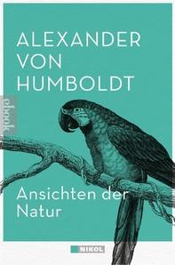 Ansichten der Natur - Librerie.coop