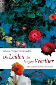 Die Leiden des jungen Werther (Nikol Classics) - copertina