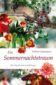 Ein Sommernachtstraum (Nikol Classics) - copertina