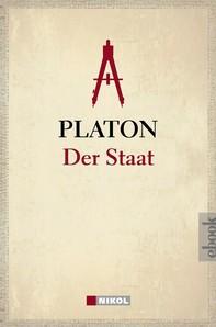 Platon: Der Staat - Librerie.coop