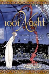 1001 Nacht - Tausendundeine Nacht - copertina