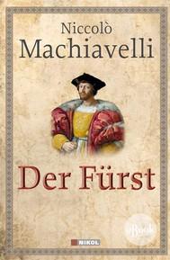 Der Fürst - copertina