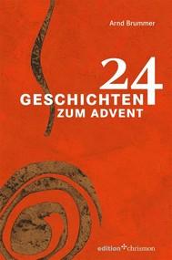 24 Geschichten zum Advent - copertina