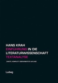 Einführung in die Literaturwissenschaft. Textanalyse - Librerie.coop