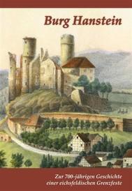 Burg Hanstein - copertina