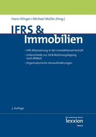 IFRS & Immobilien - copertina