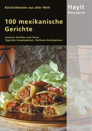 100 mexikanische Gerichte - copertina