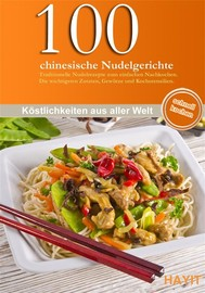 100 chinesische Nudelgerichte - copertina