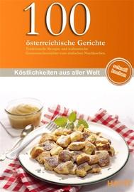 100 österreichische Gerichte - copertina