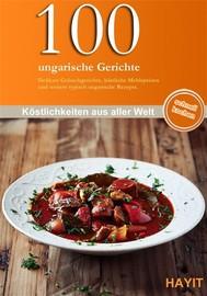 100 ungarische Gerichte - copertina
