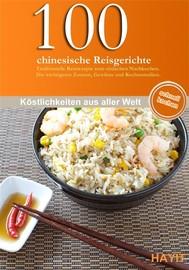 100 chinesische Reisgerichte - copertina