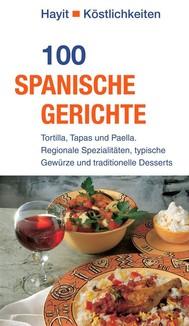 100 spanische Gerichte - copertina