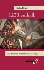1220 einhalb - copertina