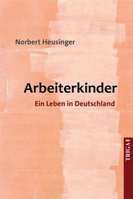 Arbeiterkinder - copertina