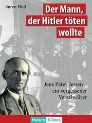 Der Mann, der Hitler töten wollte - copertina