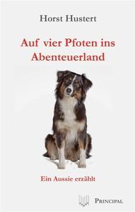 Auf vier Pfoten ins Abenteuerland - copertina