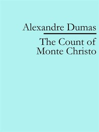 The Count of Monte Christo - Librerie.coop
