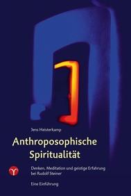Anthroposophische Spiritualität - copertina