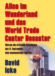 Alice im Wunderland und das World Trade Center Desaster - copertina