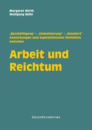 Arbeit und Reichtum - copertina