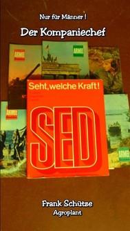 Der Kompaniechef, (Reihe: Nur für Männer!), - copertina