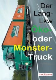 Der Lang-Lkw - copertina