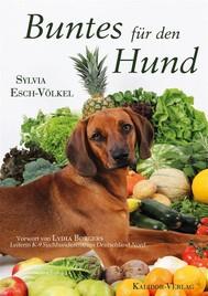 Buntes für den Hund - copertina