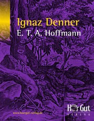 Ignaz Denner - copertina
