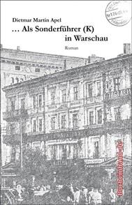 ... Als Sonderführer (K) in Warschau - copertina