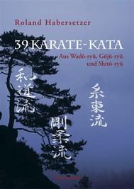 39 Karate-Kata - copertina