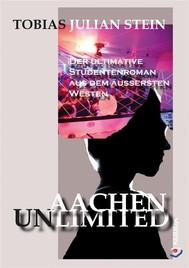Aachen Unlimited - copertina