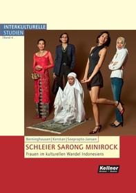 Schleier Sarong Minirock - Librerie.coop
