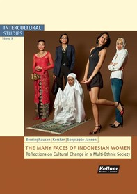 The many Faces of Indonesian Women - Librerie.coop