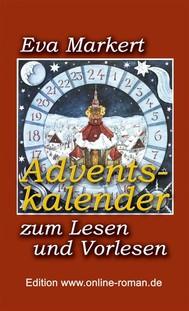Adventskalender zum Lesen und Vorlesen - copertina
