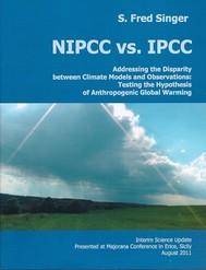 NIPCC vs. IPCC - copertina