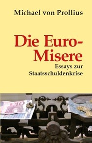Die Euro-Misere - copertina