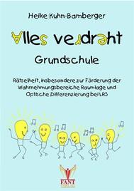 Alles verdreht Grundschule Ebook - copertina