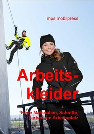 Arbeitskleider - copertina