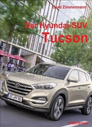 Der Hyundai-SUV Tucson - copertina