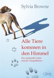 Alle Tiere kommen in den Himmel - copertina