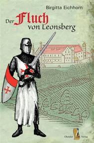 Der Fluch von Leonsberg - copertina
