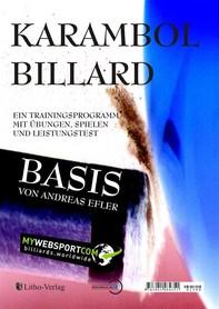 Karambol Billard Basis - Librerie.coop