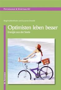 Optimisten leben besser - Librerie.coop