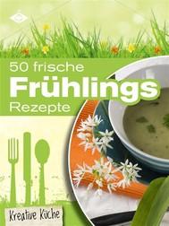 50 frische Frühlingsrezepte - copertina