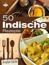 50 indische Rezepte - copertina