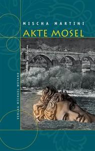 Akte Mosel - copertina