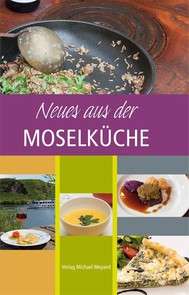 Neues aus der Moselküche - copertina