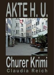 Akte H.U. - copertina