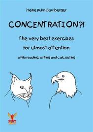 Concentration?! - copertina