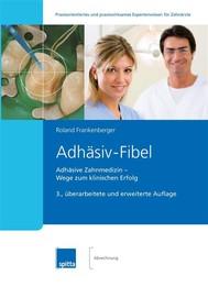 Adhäsiv-Fibel - copertina